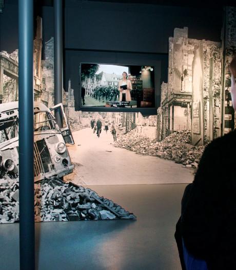 'Gekkenhuis' bij Airborne Museum in aanloop naar 75e herdenking
