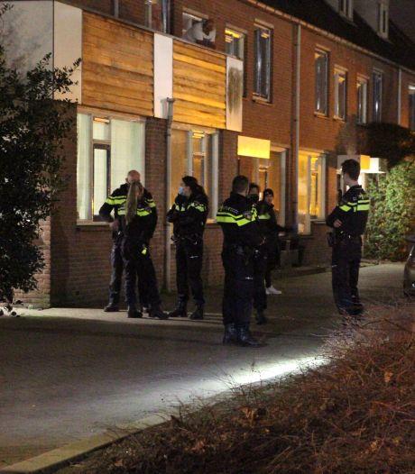 Twee steekpartijen op één avond in Zoetermeer, op enkele honderden meters van elkaar