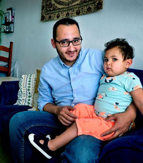 Coronatijd slingert voormalig vluchteling Farid direct terug in oorlogstrauma: 'Ik stond doodsangsten uit'