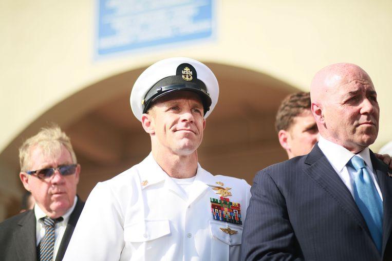 Navy SEAL Edward - Eddie - Gallagher