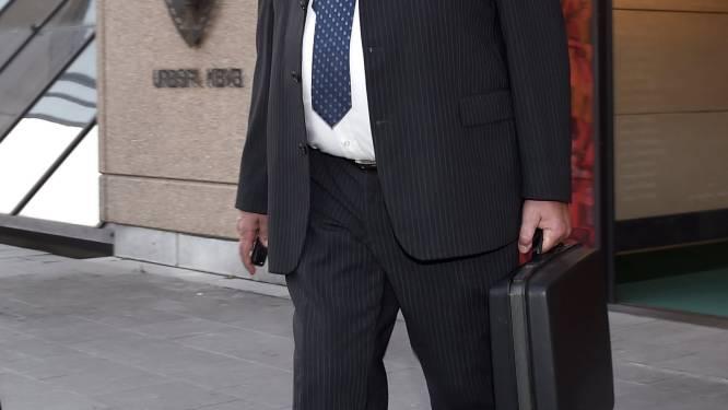 Gilbert Timmermans stelt zich kandidaat om bondsvoorzitter te worden