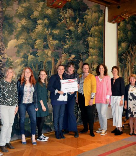 Vincentius Vereniging begint kinderrestaurant