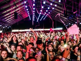 Goed nieuws voor Pukkelpop en Tomorrowland: vanaf 13 augustus weer evenementen met 75.000 bezoekers mogelijk