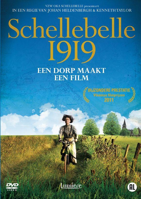 Schellebelle 1919.
