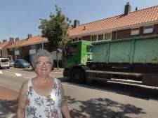 Eindhovense Tivolilaan mogelijk dicht voor vrachtwagens, bewoners nog sceptisch