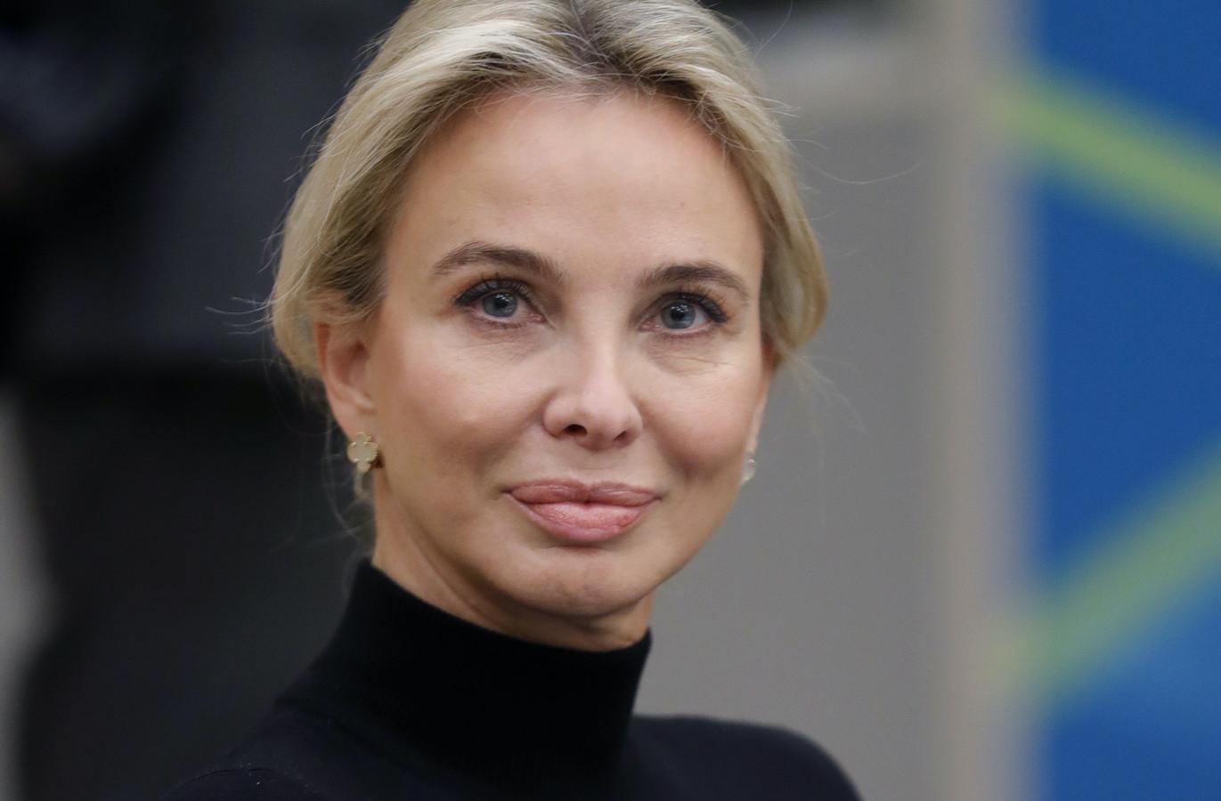 Corinna zu Sayn-Wittgenstein had van 2004 tot 2009 een affaire met de voormalige Spaanse koning Juan Carlos.