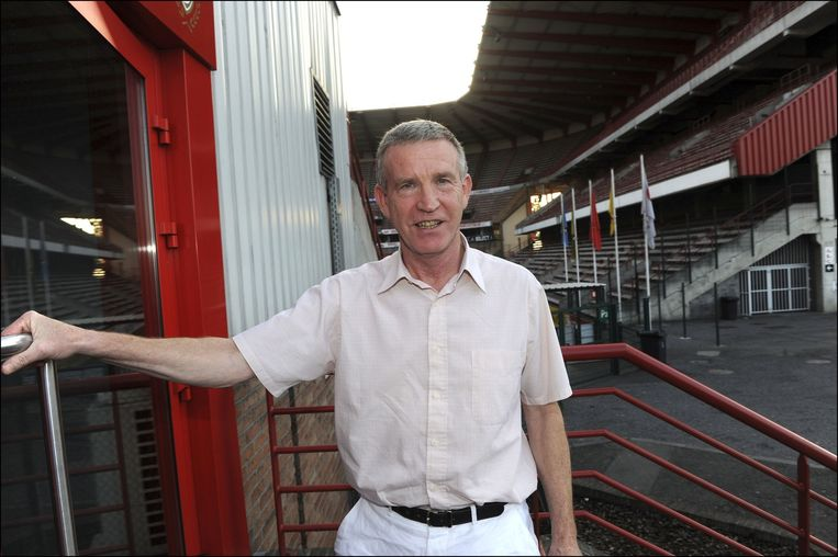 Roland Duchâtelet bij zijn aankoop van Standard in 2011