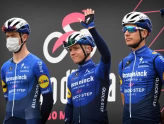 """Giro Di Remco #4. """"Voor Evenepoel wordt het zaak om gevoel in het peloton terug te krijgen"""""""