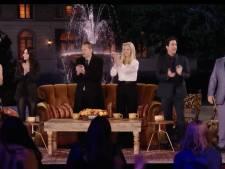 """La bande-annonce tant attendue de """"Friends - The Reunion"""""""