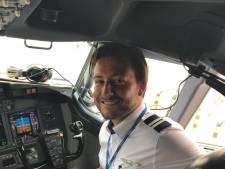 Piloot Morris (30) verloor zijn baan en ging maaltijden bezorgen: 'Ik probeerde er het beste van te maken'