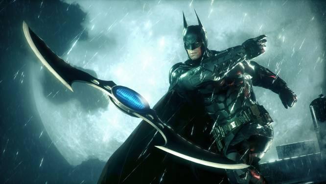 'Batman: Arkham Knight': een duistere videogame-trip à la David Lynch