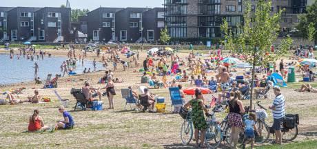 Onderzoekers waarschuwen voor brandende zomers in Oost-Nederland: Steden worden sauna's