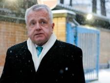 L'ambassadeur américain à Moscou rentre à Washington sur fond de tensions