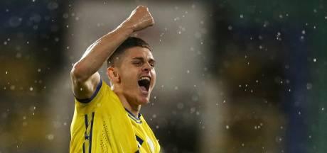 Rashica levert Vitesse geld op: Doorverkooppercentage bij overgang Werder Bremen naar Norwich City