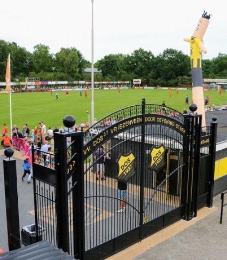 Sportverenigingen in Twenterand hoeven geen huur te betalen: 'Het restant passen we als gemeente bij'