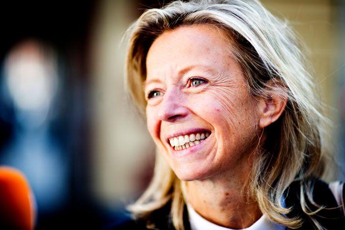 Volgens de oppositie doet Kajsa Ollongren (D66), minister van Binnenlandse Zaken en Koninkrijksrelaties, te weinig aan de problemen op de huurmarkt