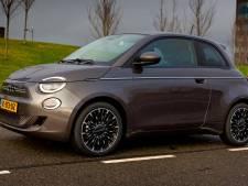 Test Fiat 500e: schattige elektrorugzak met een wel érg volwassen prijs