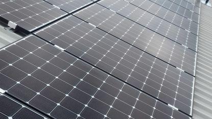 MIVB plaatst meer dan nieuwe 2.000 zonnepanelen