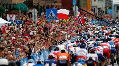 De Noren redden het WK in eigen land ook na de wedstrijd: inzamelactie redt noodlijdende organisatie