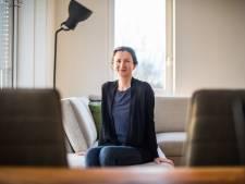 Edita mag met kerst bij onbekenden aanschuiven: 'Toegeven dat je eenzaam bent is niet zwak'