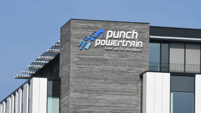 Opnieuw 245 jobs bedreigd bij Punch Powertrain Sint-Truiden