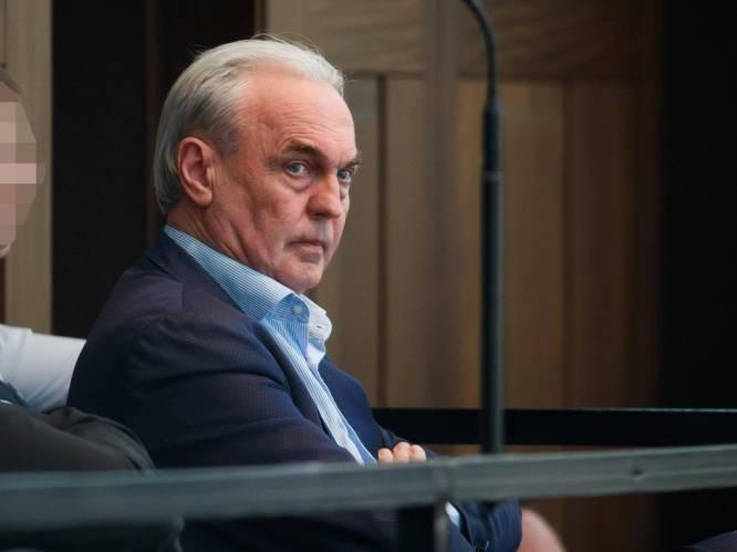 """Psycholoog van dokter André Gyselbrecht krijgt celstraf voor schending beroepsgeheim in Kasteelmoord: """"Stijn Saelens kon geen toestemming meer geven om gesprekken in openbaarheid te brengen"""""""