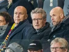 Reacties op ontslag van trainer Leon Vlemmings bij GA Eagles