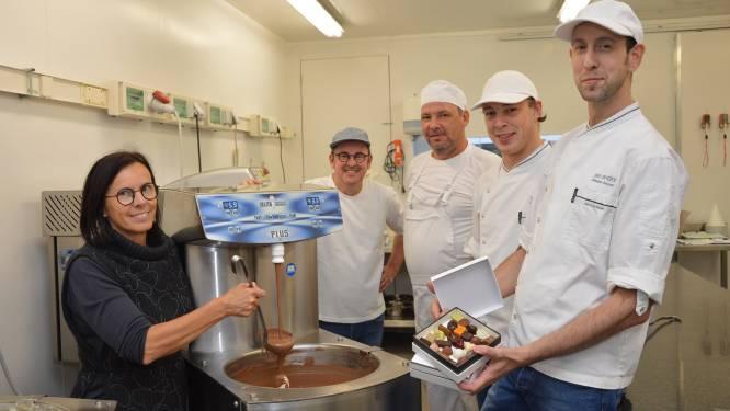 Pralines van Ninoofse chocolatier Jan Andries geliefd tot in Japan: al twaalf Japanese verkooppunten