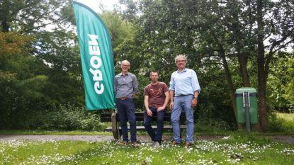 Voormalig schepen Filiep Bouckenooghe neemt afscheid van gemeenteraad