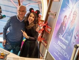 Frozen-hit 'Let It Go' op één in de Disney Top 30 van Joe