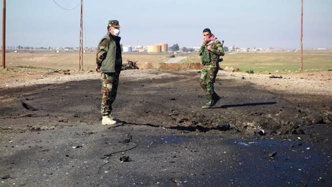 """""""Islamitische Staat gebruikte gifgas bij aanvallen in Syrië"""""""