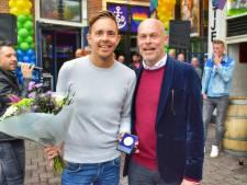 Voorzitter COC Midden Nederland wint tiende Derk Koetje Award