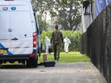 Grote zoekactie na nachtelijke poging tot plofkraak in Siebengewald, verdachte (44) aangehouden
