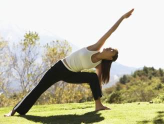 Vijf tips om je work-out naar buiten te verplaatsen