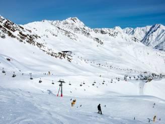 Belgische skiër gewond in Sölden na botsing met Nederlander