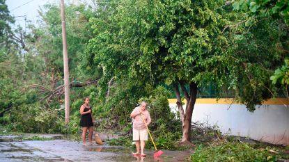 Orkaan Willa houdt lelijk huis in Mexico, maar eist geen slachtoffers