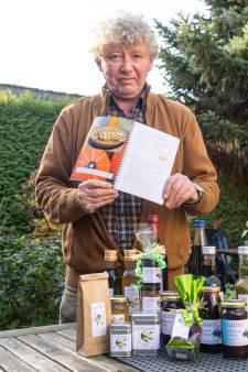Gerd Spenkelink uit Zenderen: van UT-onderzoeker tot vlierbeskok
