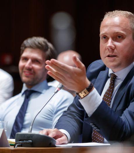 Bredase VVD'er Thierry Aartsen volgt Hennis op in Tweede Kamer: 'Jongensdroom die waarheid wordt'