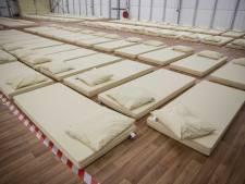 Kamer ziet niets in werkgroep vluchtelingen