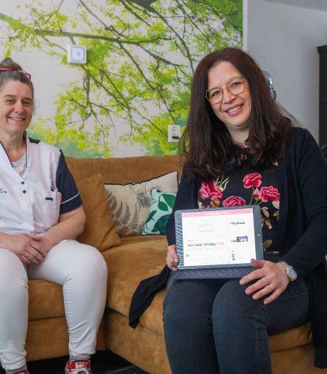 Geen gezeur, wel tips en humor: zorgmedewerkers delen hun ervaringen op Facebook