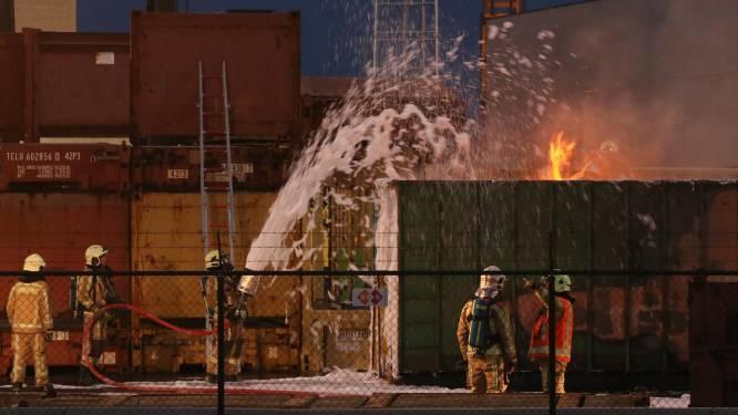 """Hulpverleningszone Waasland laat bodemstalen nemen in alle brandweerkazernes. """"Sinds vorig jaar geen oefeningen meer met fluorhoudend schuim"""""""