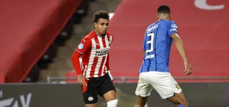 Samenvatting | PSV - Vitesse