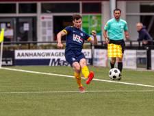 Sander Heesakkers verkast van FC Eindhoven AV naar Belgische fusieclub KVC Lille United