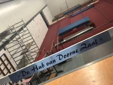 Dakloze turnclub KDO uit Deurne mag twee jaar in loods sporten