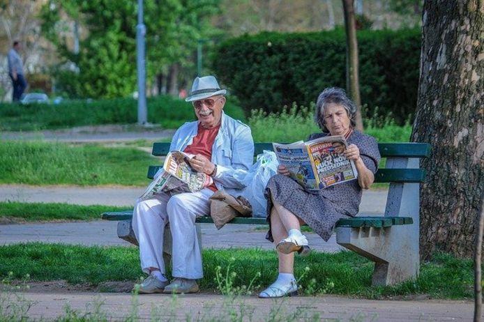 De plus en plus de Belges s'inquiètent au sujet de leur pension