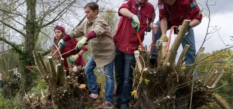 Scouting verwelkomt honderdste lid in Zierikzee