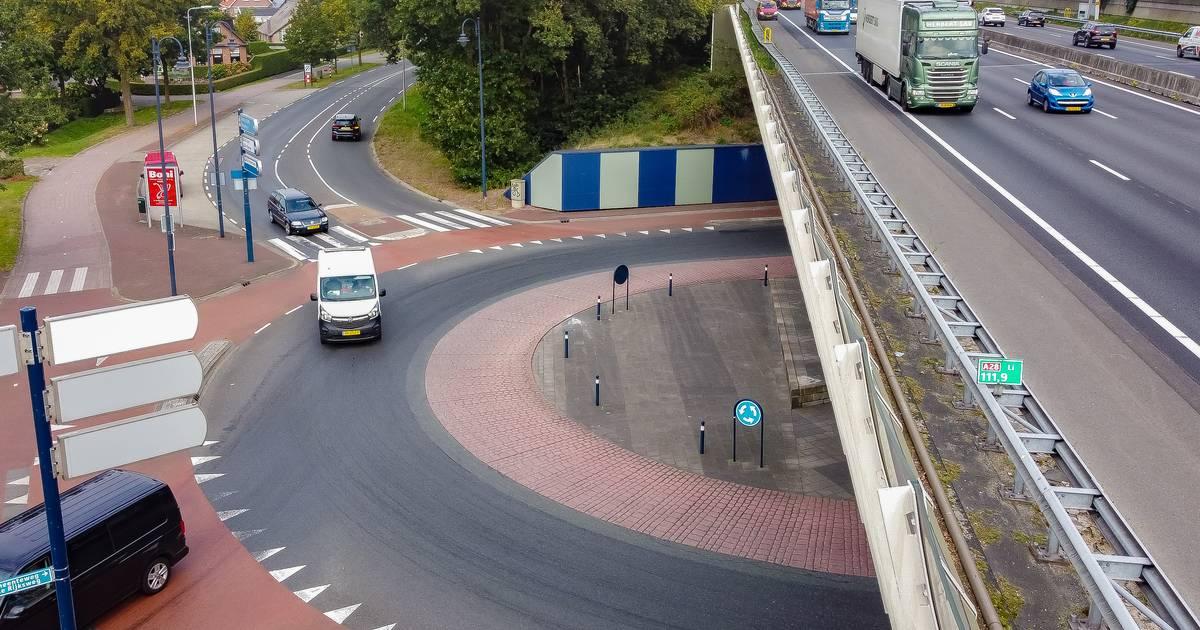 Raad Staphorst: oplossing hoofdpijndossier Stovonde moet komen uit bestaande infrastructuur
