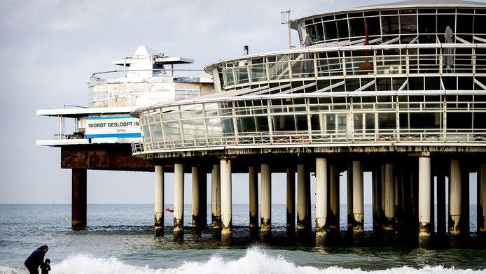 In een halfjaar tijd loeide het brandalarm op de Pier bijna veertig keer.
