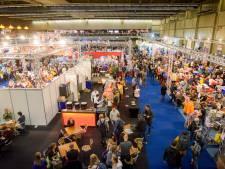 10.000 bezoekers op jubileumeditie spellenspektakel in Eindhoven: bordspellen blijven booming