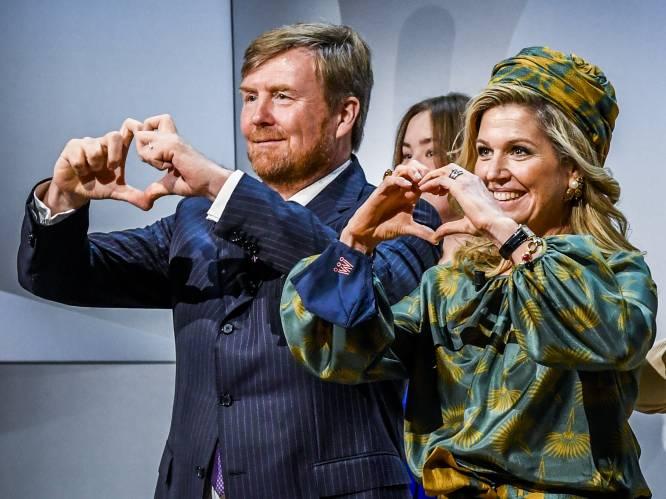 Fanatiek quizzen en autoracen op tv: waarom zijn de Nederlandse royals zoveel losser dan de onze?